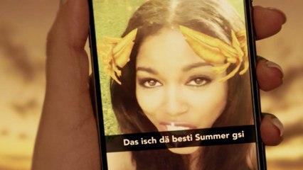 Jizelle - Summer