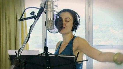 Mariana Aydar - O Samba Me Persegue