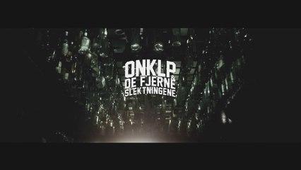 OnklP & De Fjerne Slektningene - Narkour