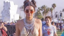 Kendall Jenner to Appear at Coachella After Pepsi Ad