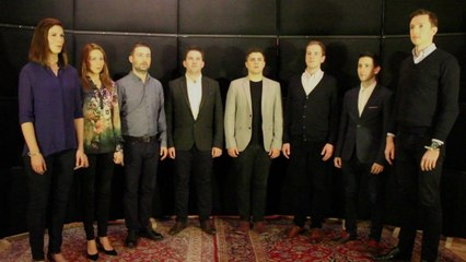 Voces8 - Ubi Caritas (Live) - Abbey Road x Decca Classics Sessions
