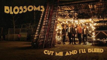 Blossoms - Cut Me And I'll Bleed