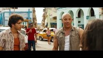 Fast and Furious 8 Movie Clips (2017) - The Fate of the Furious