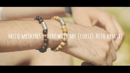 Milo Meskens - Here With Me