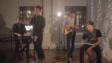 Rixton - We All Want The Same Thing