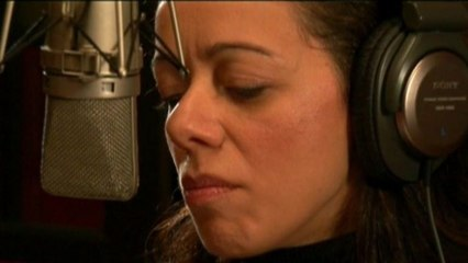 Luciana Souza - I Can Let Go Now