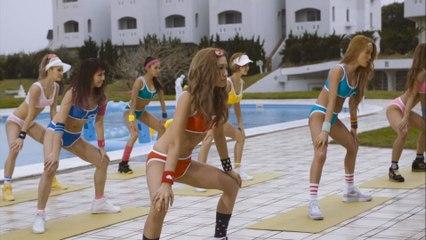 Cyberjapan Dancers - Bikini Size