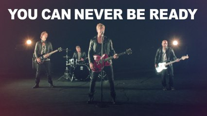 Sunrise Avenue - You Can Never Be Ready