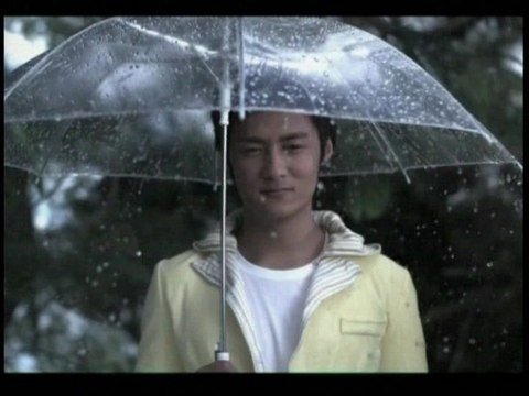 Shawn Yue - Qing Tian Xing Lei