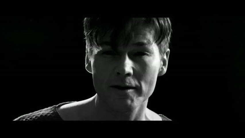 Morten Harket - Scared Of Heights
