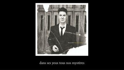 Etienne Daho - L'Homme Qui Marche