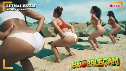 Lethal Bizzle - Wobble