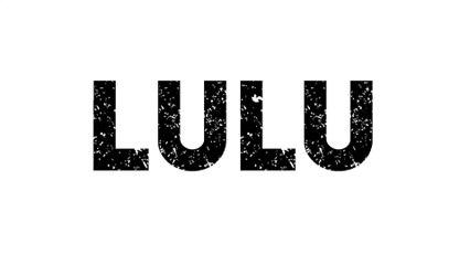 Lulu - Faith In You
