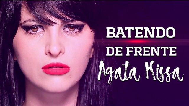 Agata Kissa - Batendo De Frente