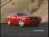 New Dodge Challenger Hemi RT - Pre-Production