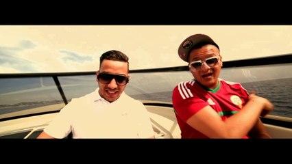 DJ Hamida - Speed