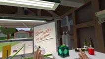 Rick and Morty ׃ Virtual Rick-ality - trailer