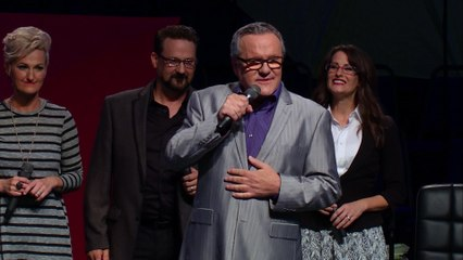 Mark Lowry - Everybody Wants To Go To Heaven