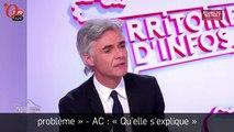 Alexis Corbière s'en prend vivement à Marine Le Pen et Marion Maréchal-Le Pen