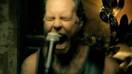 Metallica - The Unnamed Feeling