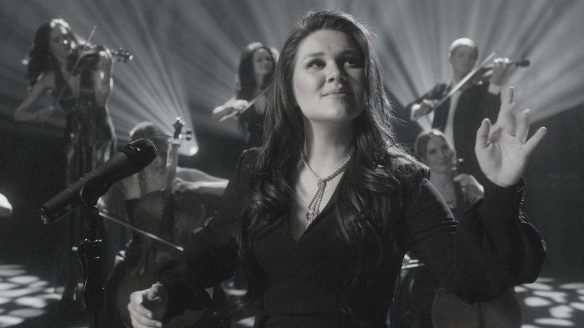 Dina Garipova - What If (BW Version)