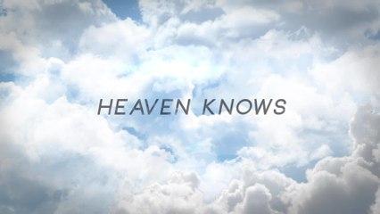 Janice Javier - Heaven Knows