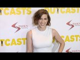 "Eden Sher ""The Outcasts"" Premiere Red Carpet"