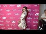 Nikki Sixx's Wife Courtney Sixx OK! So Sexy LA 2016 Red Carpet