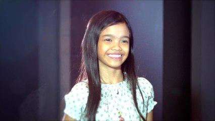 Zephanie Dimaranan - Flashlight