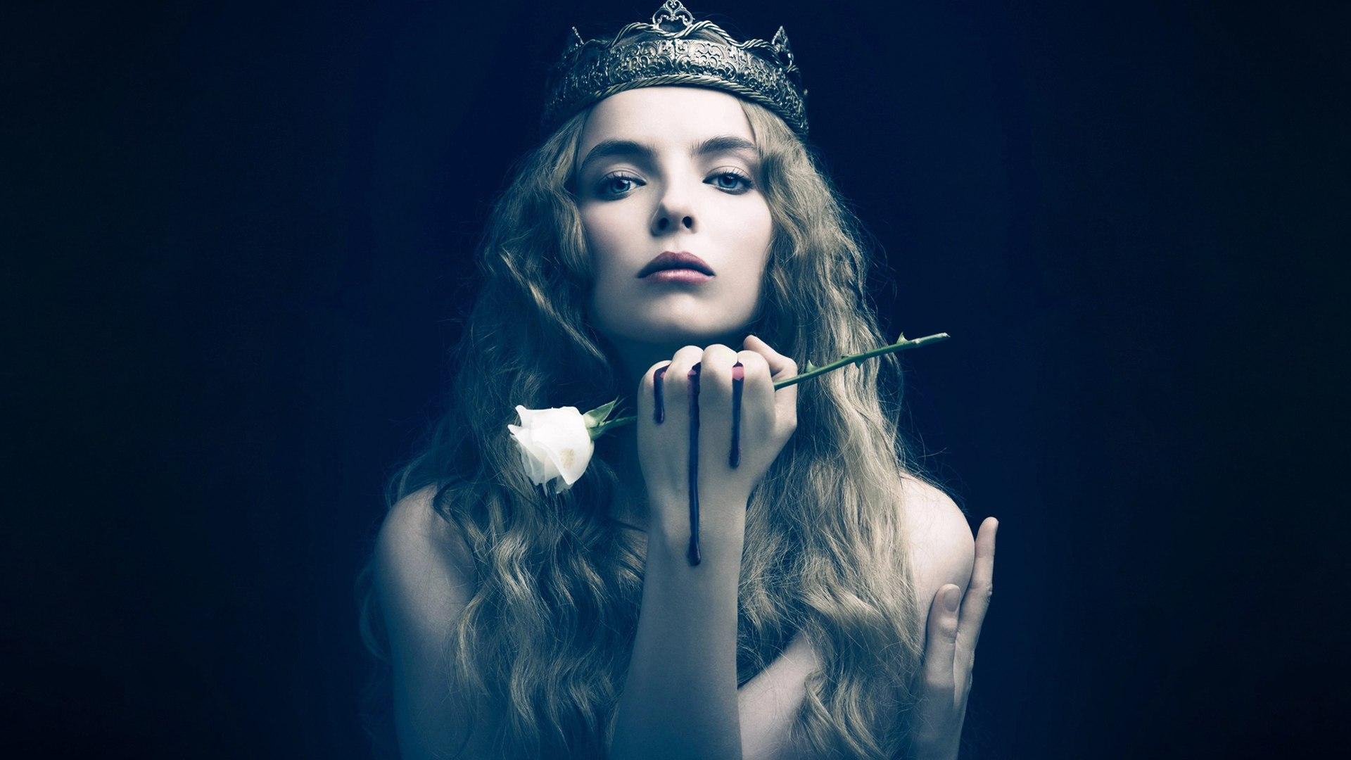 watch the white queen online free putlockers