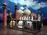 Islam Today Epi 1 Part 1/5 Guest : Mufti Muhammad Ramzan and Mulana Ghulam Mufti Saqib