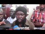 Vidéo  Décés de Moussa Ngom  témoignages de son fils Youssaffa NGOM