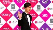 [RED CARPET] 161231 Lee Min Ho Lee Minho @ SBS Drama Awards