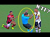 When Football Referees Dive_ Worst Referee Simulations Ever! ● Oscar Nominees 2017 _FUNNY - YouTube