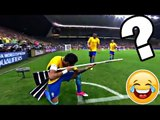Funniest Goal Celebrations You Should Watch ● NEW - 2017 ● Crazy & Epic Celebrations of all time - YouTube