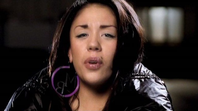 Mutya Buena - Just a little Bit