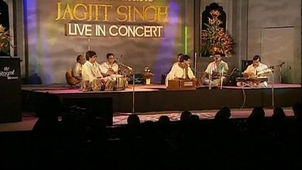 Jagjit Singh - Apni Marzi Se Kahan