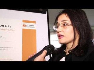 Intervista a Alessia Sparta
