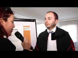 Intervista a Domenico Cuccaro