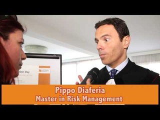 Intervista a Pippo Diaferia