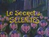 #251 - Le secret des Sélénites - générique