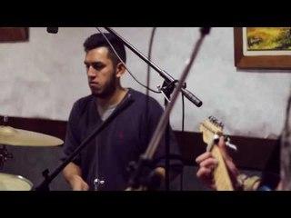Tan Vacío - IMPAR (Sesión en Vivo en La Piojera / 2015)