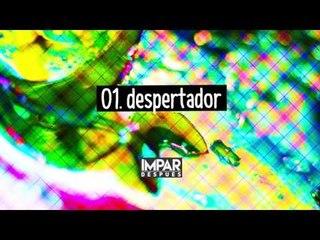 01- Despertador - IMPAR (Después / 2016)