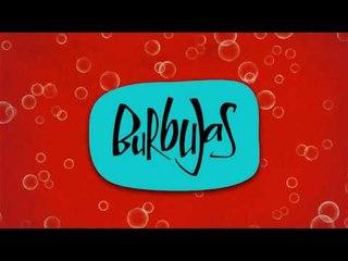 IMPAR - Burbujas (EP 2014)