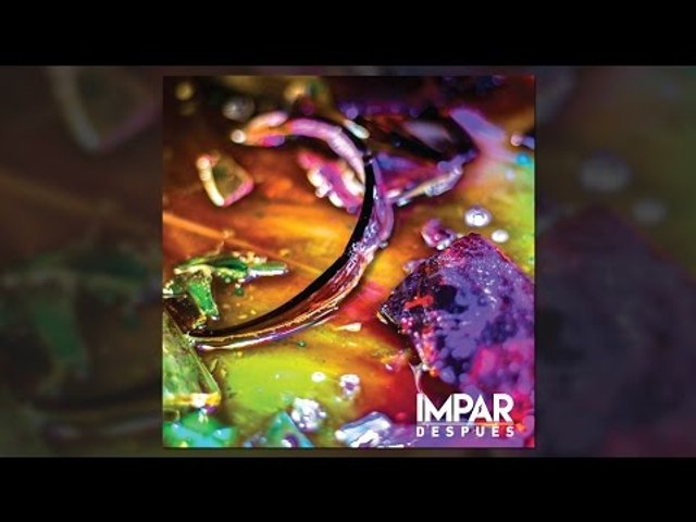 IMPAR - Después (2016) [ Disco Completo ]