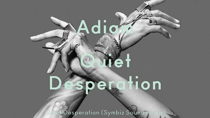 Adiam - Quiet Desperation