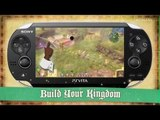 New Little King's Story : PS Vita launch trailer