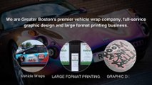 Vehicle Wraps & All Your Business Advertising Needs!