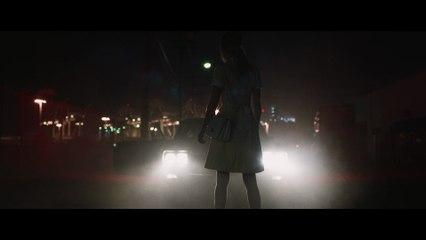Leon Else - Black Car