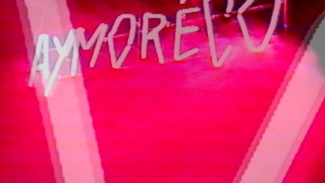 Aymoréco - Chuva De Like